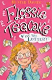 img - for Flossie Teacake Wins the Lottery (Red Fox Young Fiction) book / textbook / text book