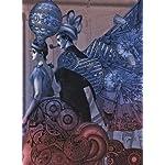 Steampunk Notebook 5