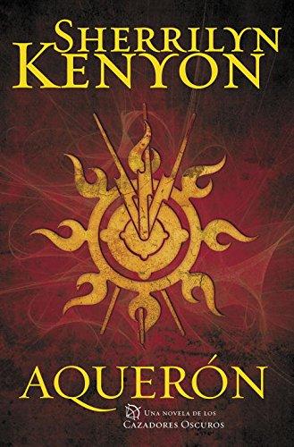 Descargar Libro Aquerón Sherrilyn Kenyon