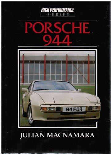 Porsche 944 (Porsche 944 (High performance series))