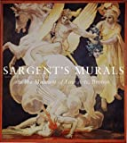 img - for Sargent's Murals book / textbook / text book