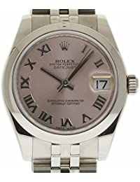 Datejust swiss-automatic womens Watch 178240 (Certified Pre-owned)