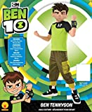 Rubie's Ben 10 Child's Ben Tennyson Costume, Small