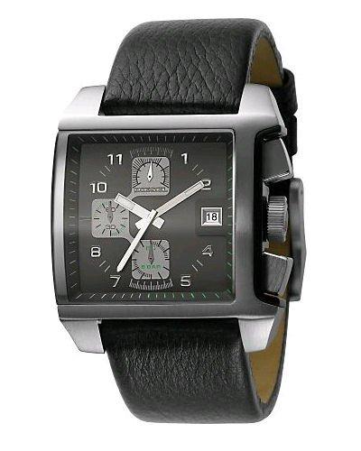 Diesel Chronograph Date Window Mens Watch - DZ4156