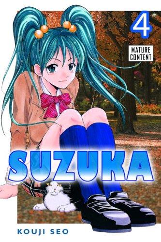Download Suzuka, Volume 4 ebook