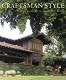 img - for Craftsman Style book / textbook / text book