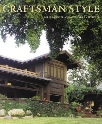 Craftsman Style by Brand: Harry N. Abrams