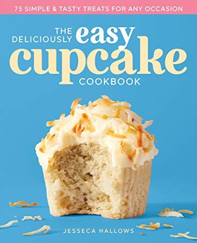 easy cupcake recipes - 1