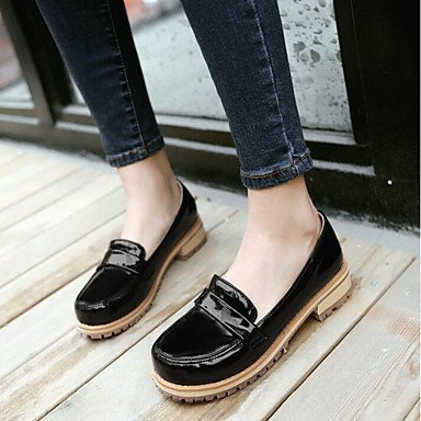 Comfort UK6 EU39 White Casual Canvas Women'S US8 Sneakers Flat CN39 Spring RTRY Pu Comfort S7pEU