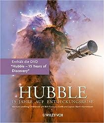 Hubble: 15 Jahre auf Entdeckungsreise