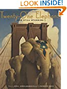 #10: Twenty-One Elephants and Still Standing