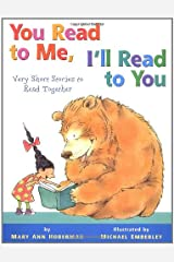 You Read to Me, I'll Read to You: Very Short Stories to Read Together Hardcover
