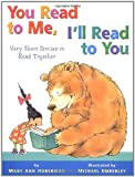 You Read to Me, I'll Read to You, Mary Ann Hoberman, 0316363502
