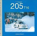 Peugeot 205 T16, Graham Robson, 1845841298