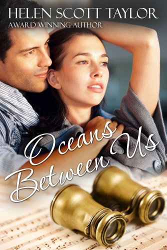 Oceans Between Us A Cinderella Romance Ebook Helen Scott Taylor