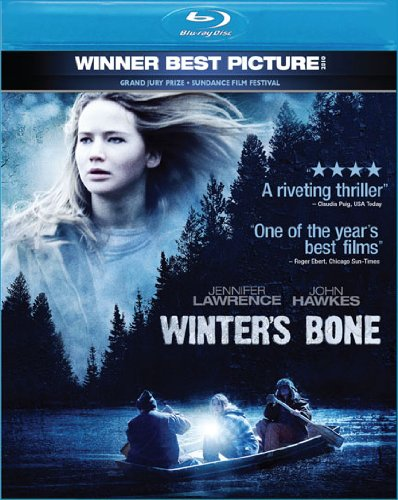 Blu-ray : Winter's Bone (, Dolby, AC-3, Digital Theater System, Widescreen)