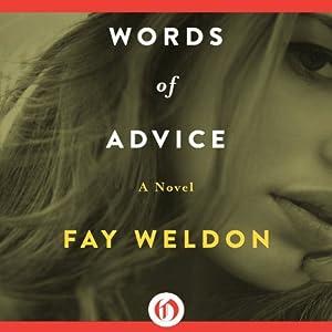 Words of Advice Audiobook