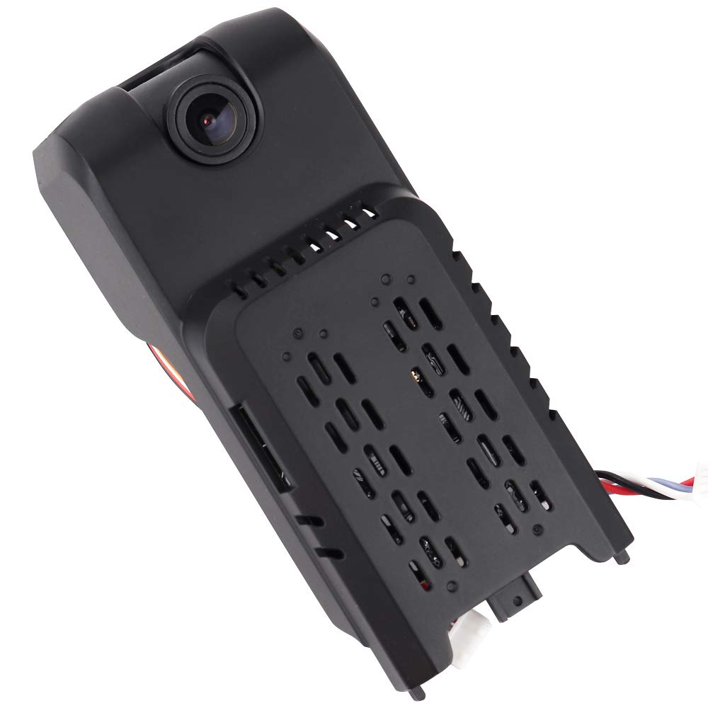 ROWEQPP Compatible with SJRC F11 Parts Camera