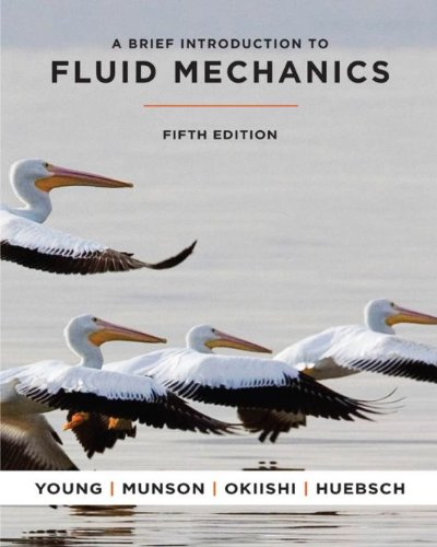 Amazon a brief introduction to fluid mechanics 5th edition a brief introduction to fluid mechanics 5th edition by munson bruce r fandeluxe Image collections
