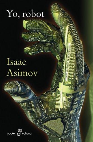 Descargar Libro Yo, Robot Isaac Asimov