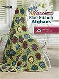 More Herrschners® Blue-Ribbon Afghans, Creative Marketing Sol, 1601403224
