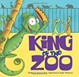 King of the Zoo, Erica S. Perl, 0545461820