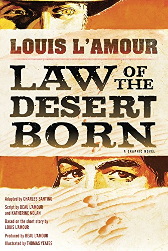 Law of the Desert Born (Graphic Novel)  A Graphic Novel - Kindle ... d61508976958