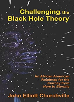 what is black hole theory pdf