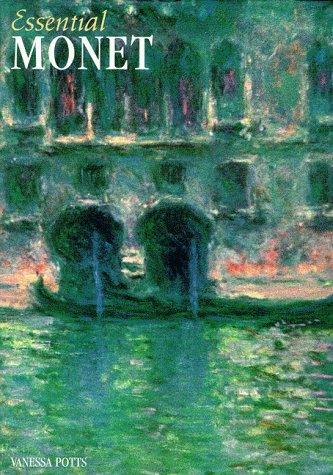 Essential Monet (Essential Art Series)