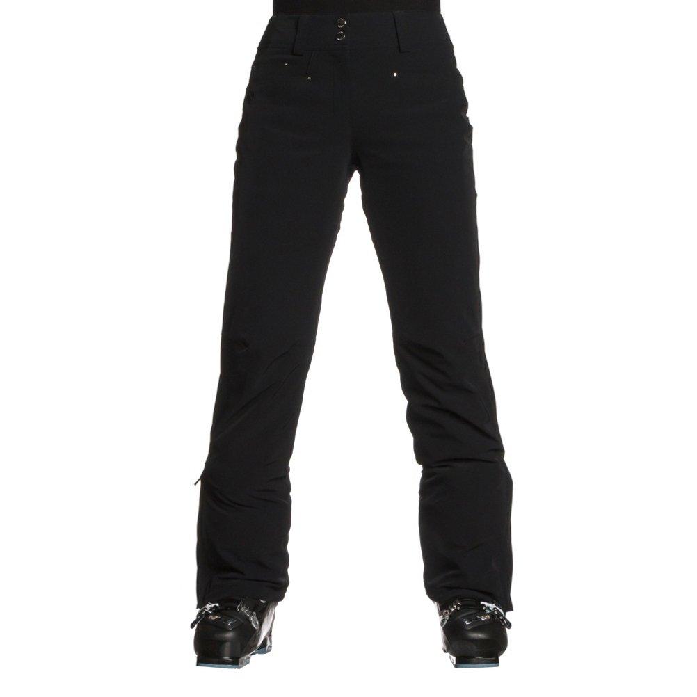Descente OUTERWEAR レディース B073SHLXKD 6|ブラック ブラック 6