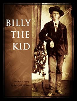 essay on billy the kid Follow new mexico's true trails to adventure whether you are looking for a unique place to stay, sample the remarkable local cuisine,  billy the kid scenic byway.