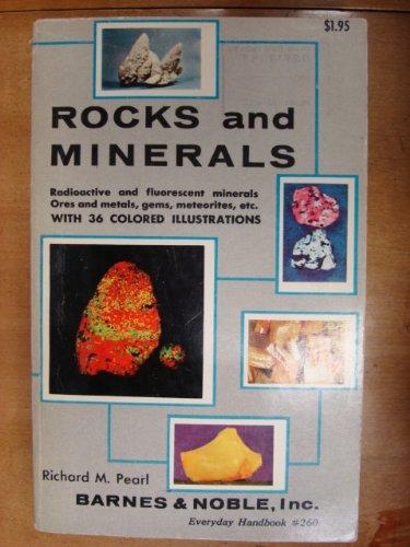 Rocks and Minerals: Radioactive & Fluorescent Minerals Ores, Metals Gems, Meteorites, Etc