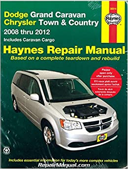 2004 dodge caravan owners manual | just give me the damn manual.