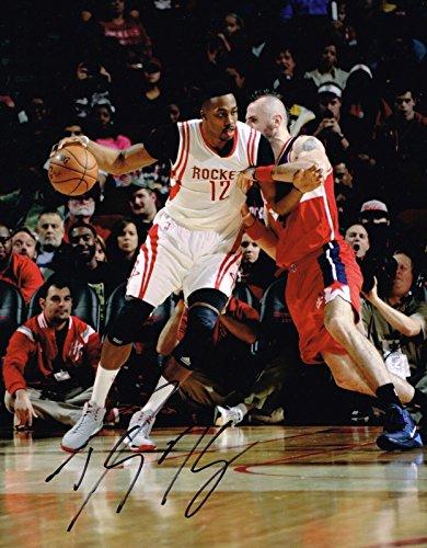 Signed Dwight Howard Photograph - 11X14 COA A - Autographed NBA Photos