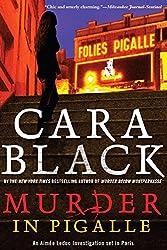 Murder in Pigalle (Aimee Leduc Investigation)