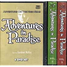 ADVENTURES IN PARADISE-24 DVD SET-65 EPISODES