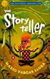 The Storyteller, Mario Vargas Llosa, 0140143491