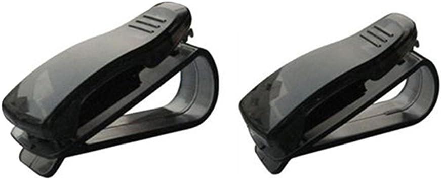 Jtdeal Auto Brillenhalter Birllenhalterung Elektronik