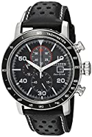 Citizen Watches Mens CA0649-14E Eco-Drive