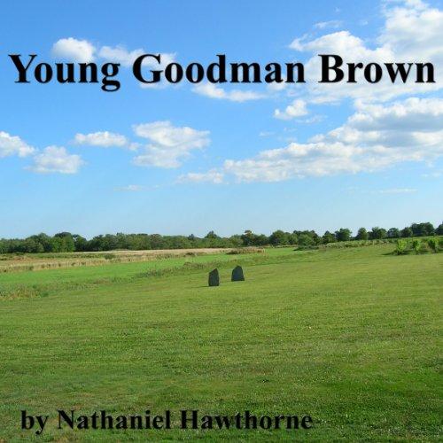 Bargain Audio Book - Young Goodman Brown