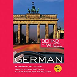 Behind the Wheel: German 2