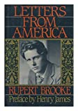 Letters from America, Rupert Brooke, 082530444X