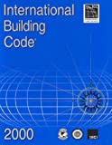 2000 International Building Code, Boca Raton, Fla Staff and International Code Council Staff, 0766832635