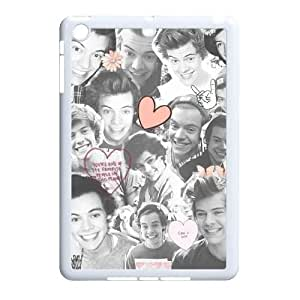 Harry Styles Design Discount Personalized Hard Case Cover for iPad Mini, Harry Styles iPad Mini Cover