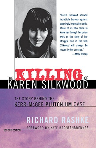 The Killing of Karen Silkwood: The Story Behind the...
