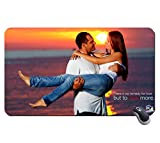 Deeply Inlove 1202727 mouse pad computer mousepad Dimensions: 23.6 x 13.8 x 0.2(60x35x0.2cm)