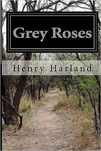 Book Grey Roses