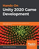 Hands-On Unity 2020 Game