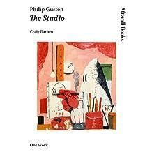 Philip Guston: The Studio
