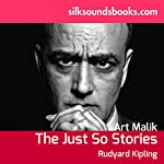 The Just So Stories | Rudyard Kipling